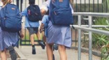 A Japanese school just introduced a $943 Armani school uniform