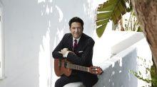 John Pizzarelli tocará no Brasil e homenageará Nat King Cole