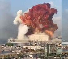 Massive Beirut Explosion Shows Mushroom Clouds Aren't Just for Nukes