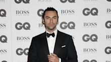 GQ Men Of The Year Awards: All The Red Carpet Fashion
