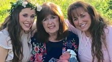 Counting On Star Grandma Duggar Dies 'Suddenly,' Jill Duggar Reveals