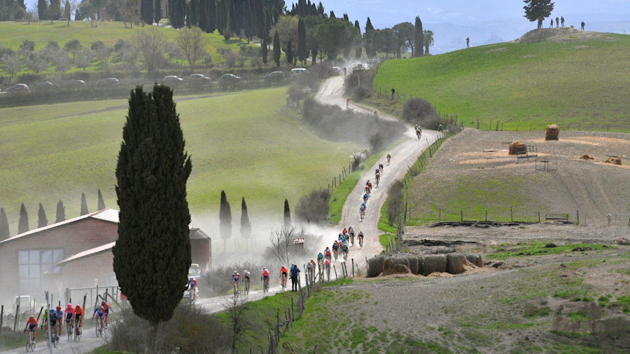 Strade Bianche 2021: When is it, which teams are racing, what TV channel is showing it and who are the favourites?