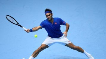 ATP Finals: Roger Federer not thinking about 100th title ahead of Alexander Zverev clash