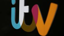UK broadcaster ITV's first-quarter revenue hit by weak ad demand