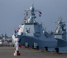 China's Navy Is Growing So Fast Its Running Out of Names For Its Warships