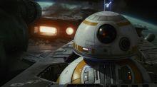 """""""Star Wars 8"""" : le réalisateur nous explique où il a glissé une réplique culte de la saga"""