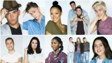 CTV Unveils Final 10 Aspiring Artists Selected to Appear on CTV's New Original Music Series and International TV Format, THE LAUNCH