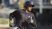 Yankees prospect recovering well after being shot in Venezuela