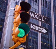 Dow Jones Rallies Despite Weak Data; 6 Growth Stocks Break Out But Facebook, PayPal Drop