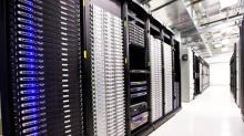 Nutanix Shares Falter as Google Ups Ante in Hyperconvegence