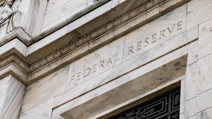 What to expect from the federal reserve