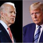 New 2020 election map predicts resounding victory for Biden against Trump