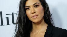 What exactly is happening with Kourtney Kardashian's bikini?