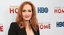 J.K. Rowling predicts 'medical scandal' in latest transgender comments