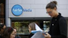 Fairfax has interest for NZ papers: CEO