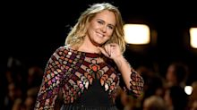 Adele Says She Has 'Honestly No Idea' When Her New Album Is Coming