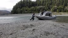 Tensions rise in water battle along Oregon-California line