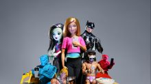 Can a Tech Makeover Save the Toy Industry?