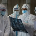 Northern Italy closes schools and suspends gatherings as coronavirus cases mount
