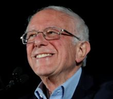 From fringe candidate to front-runner: Sanders wins Nevada with diverse backers - Edison Research Poll