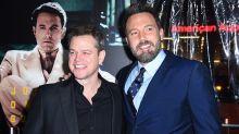 Ben Affleck, Matt Damon Team for Movie About a McDonald's Monopoly Scheme