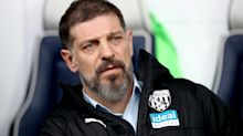 Slaven Bilic looking forward to promotion decider after reprieve from Brentford