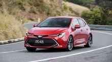 Twelfth Toyota Corolla is a revelation
