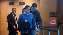 Canadian court grants bail to CFO of China's Huawei
