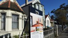 Auctions rise but Sydney home prices slip