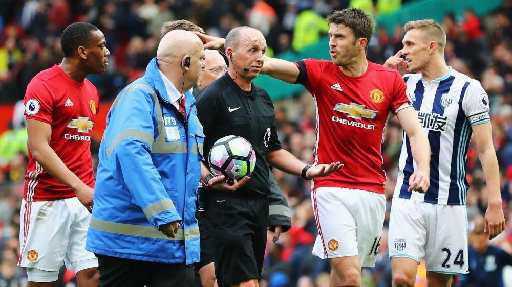 El United volvió a decepcionar en Old Trafford