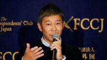 Billionaire founder of Japan's Zozo takes stakes in fashion retailers