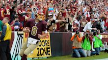 It's been five years since Kirk Cousins' famous 'You like that?' win