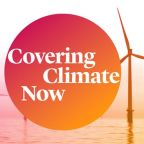 Covering Climate Now – The Conversation signs up for a special week of climate change coverage
