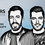 Property Brothers Jonathan and Drew Scott joins Influencers with Andy Serwer