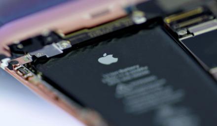 Apple 要為「電池門」再賠 1.13 億美元
