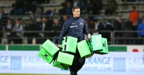 Rugby - Grenoble - Un ticket Glas-Senekal à Grenoble la saison prochaine