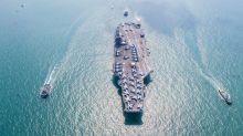 Defense Secretary Pledges to Add Billions to Navy Shipbuilding Budget
