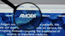 Amgen Stock Falls Late After Sales Outlook Remains Unchanged