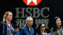 HSBC multiplica por siete su beneficio neto en 2017 tras una reestructuración