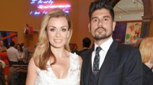 'We are incredibly grateful': Katherine Jenkins announces birth of 'gorgeous son' Xander