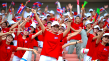 North Korea is sending 230 cheerleaders to the Winter Olympics for just TWO athletes