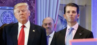 Investigation into Trump exec enters final stages