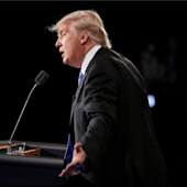 It was 'a side comment': How Trump's backers responded to his wild debate answer about paying taxes
