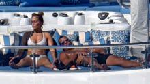 Bikini-Clad Jennifer Lopez Is Living Her Best Life on a Yacht With Alex Rodriguez