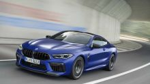 BMW M division studying feasibility of a standalone model