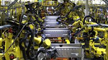 One nasty side effect of coronavirus: Robots will take our jobs at an even faster rate