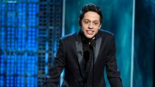 Pete Davidson Sends Fans NDA With $1 Million Fine Ahead Of Comedy Show