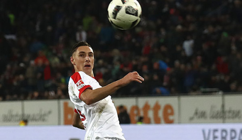 DFB-Team: U21 ohne Kohr gegen England - Dahoud fraglich