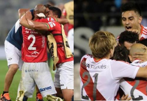 Choque de desempenhos: Jorge Wilstermann e River Plate no embate de Cochabamba