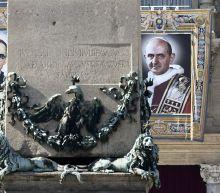 Sainthood for murdered Salvadoran, Pope Paul VI